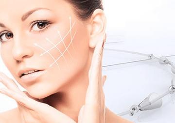 Hilos tensores para la piel en Granada